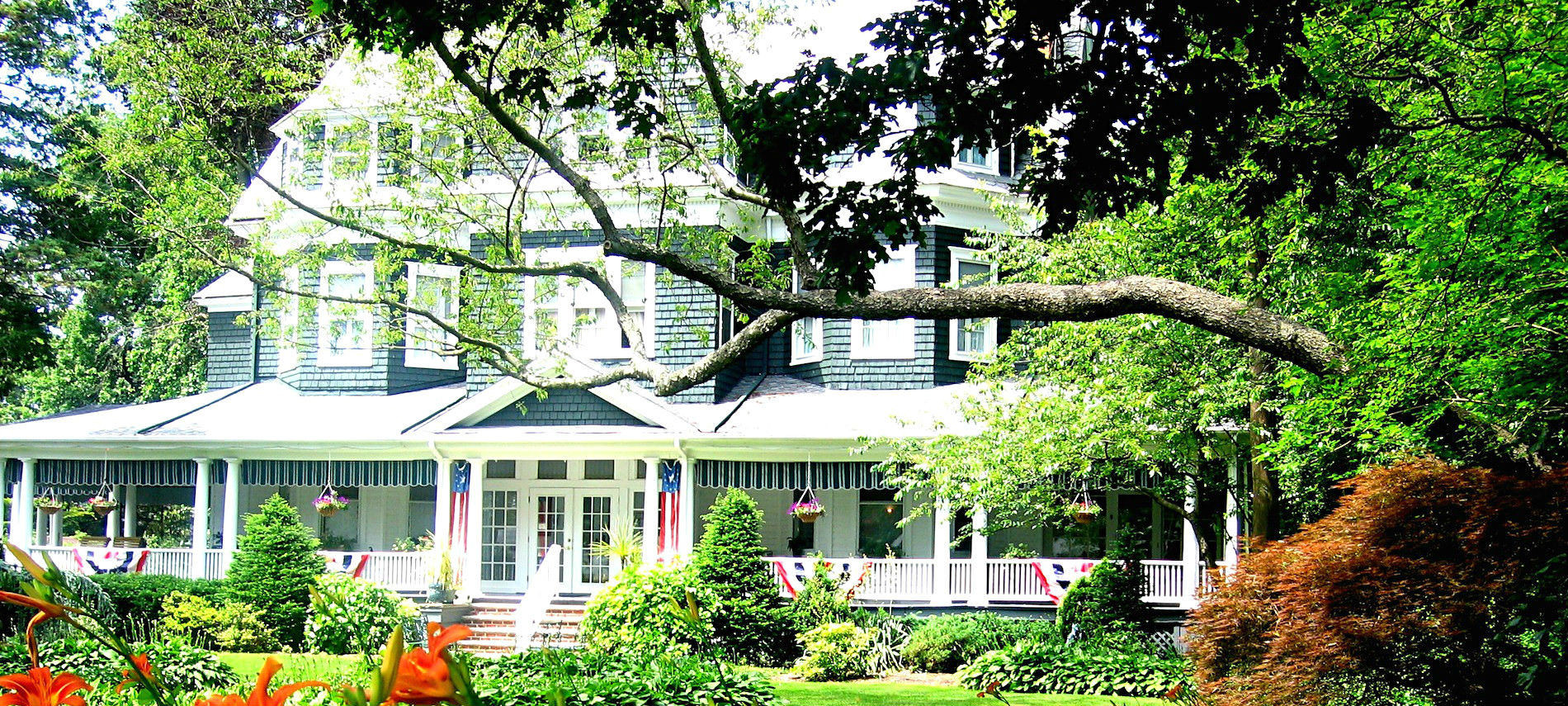 ocean grove bed and breakfast inn nj hotel new jersey lodging